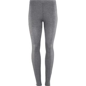 Craft W's Essential Warm Pants Dk Grey Melange